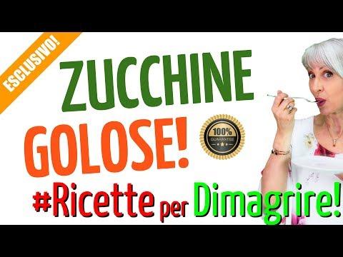 My GRANDMA'S PECKLED ZUCCHINI RECIPE (ITA)