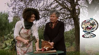 Could You Kill Your Own Food? (2014)