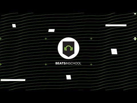 Beatport presents: Beats in School   DJ/Producer Competition