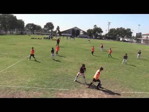 Total Futbol Academy  09  vs. LA Stars Premier Lunar