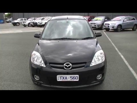 2005 mazda 2 genki auto review b4918 youtube. Black Bedroom Furniture Sets. Home Design Ideas