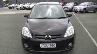 2005 Mazda 2 Genki Auto Review - B4918