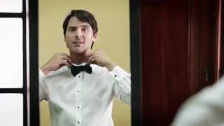 How to Adjust Pre-Tied Ties
