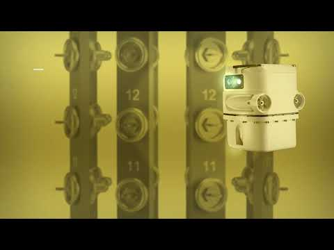 ABB Ability™ TXplore™ – The world's first submersible transformer inspection robot