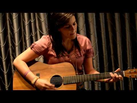 Katherine Kirkpatrick Singing  A Cover Of The Cranberries  Zombie