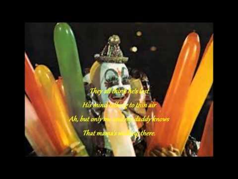 Wino The Clown   George Jones