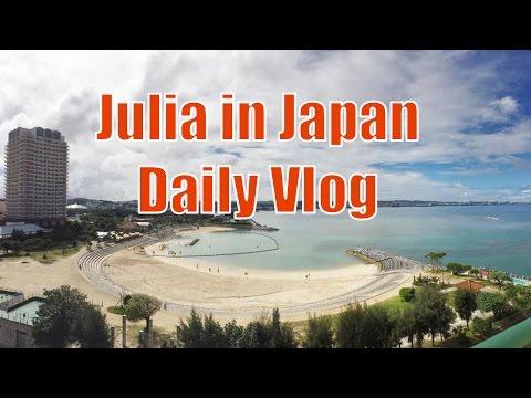 Vlog - Okinawa