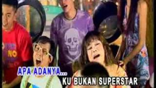 Project POP Bukan Superstar karaoke