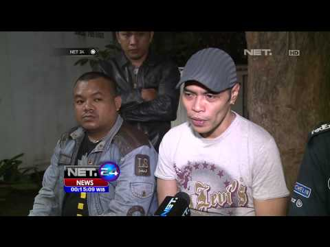 Lapas Cipinang Rusuh, Seorang Narapidana Narkoba Tewas - NET24 Mp3