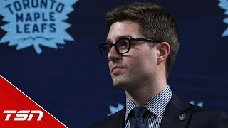 McKenzie shares how Dubas is perceived by player agents