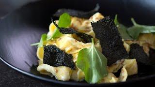 De dagschotel - Pasta met bloemkool