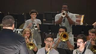 Caz Jazz Band - Junior High