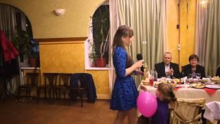 Песня старшему брату от сестры в день свадьбы