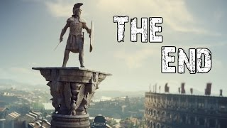 Ryse Son of Rome Gameplay Walkthrough Playthrough Part 16: The End (Xbox One)