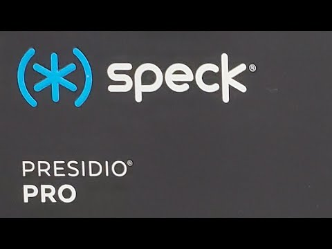Speck Presidio Pro for iPhone 11 Pro Max and iPhone 11