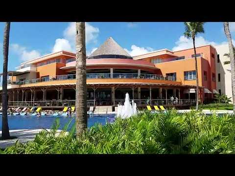 Barceló Bávaro Palace - Punta Cana, Dominican Republic 2 of 4