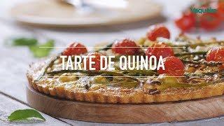 Tarte de Quinoa Vaqueiro