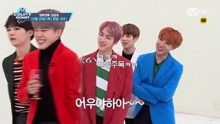 [BTS]Không thể không cười!!!!!!!!!