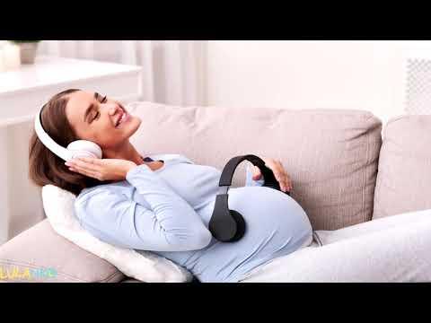 Музыка Для Беременных Красивая Музыка Для Будущих Мам 🤰💛