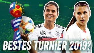 Warum ihr die Frauenfußball-WM nicht verpassen dürft!