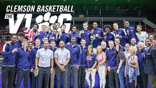 Clemson Basketball || The Vlog (S3, E6)