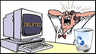 How to | Recover deleted Files from Recycle Bin