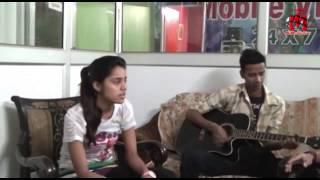 Sad & Romantic Bollywood Songs by a Teen Girl - 3rd Part Love Broke Band