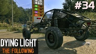 Dying Light The Following PL [#34] MAM Auto /z Skie