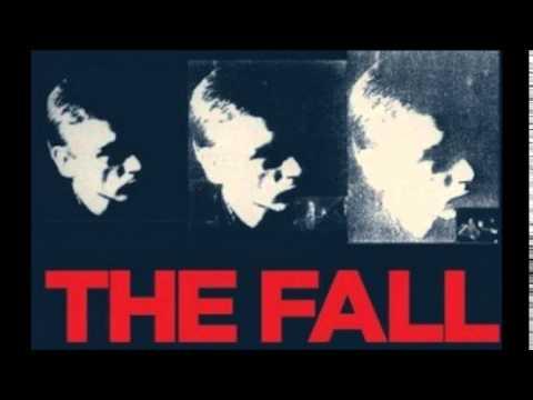 The Fall - R.O.D. (Peel Session)