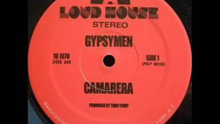 Gypsymen (Tod Terry) -- Camarera