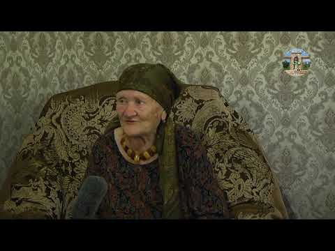 Урусатдин цуьквер Лезги чилел. Касобокова Тамара Иванова.