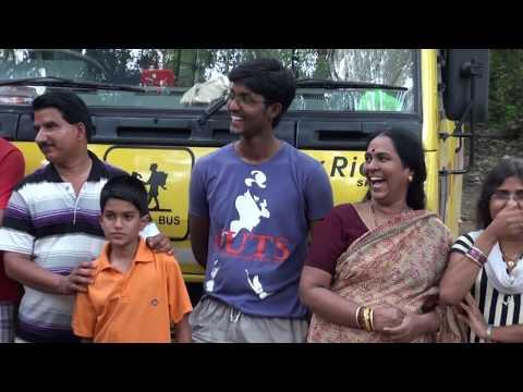 SURULI FALLS BODI (SOUTH KASHMIR) TRAVEL HD VIDEO 6-5-2011