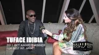 Tuface Idibia on his Dubai Wedding Wife and Kids - with Ava Rejouis - by Golden Icons