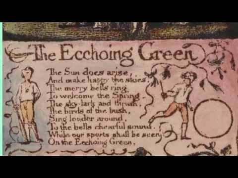 Greg Brown - The Echoing Green mp3 indir