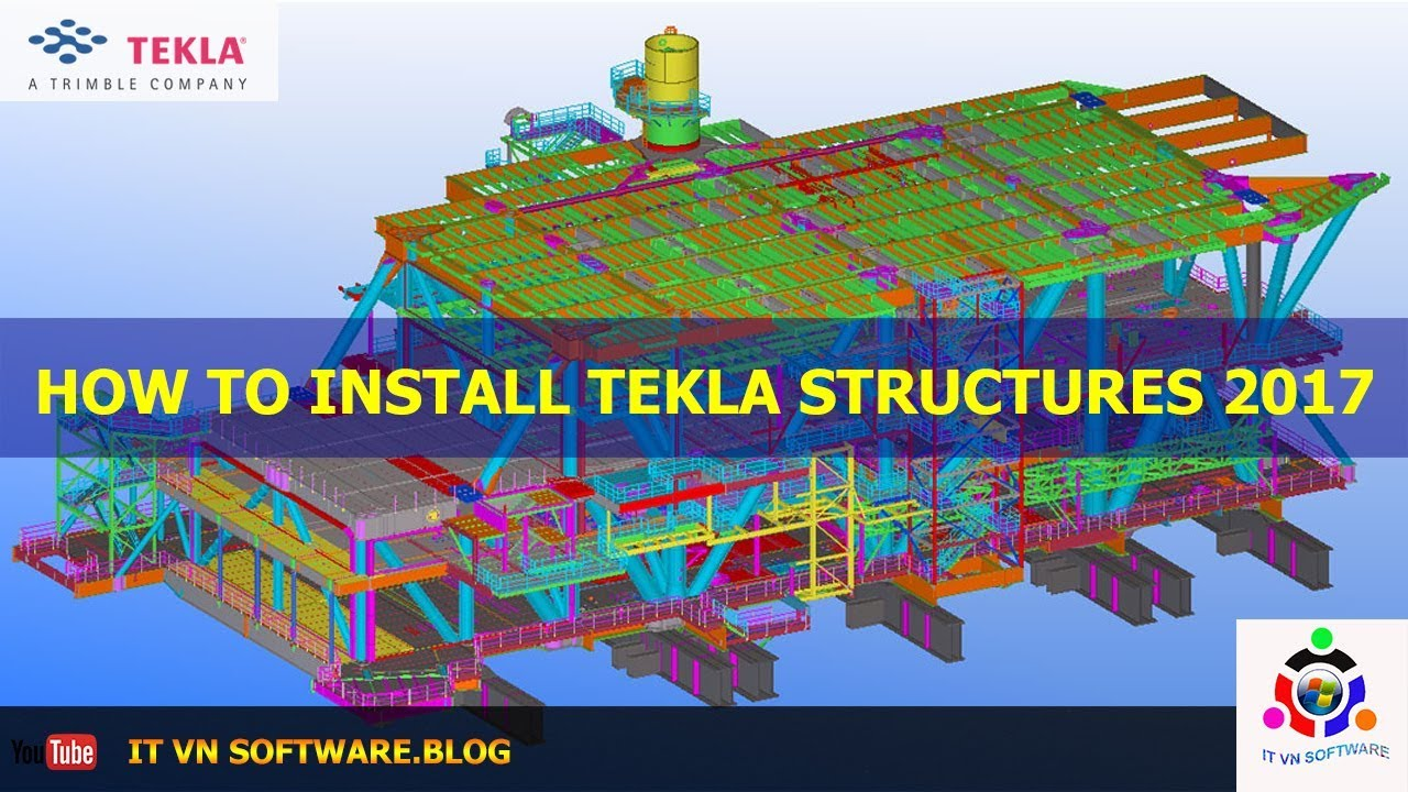 Buy cheap Tekla Structures software download