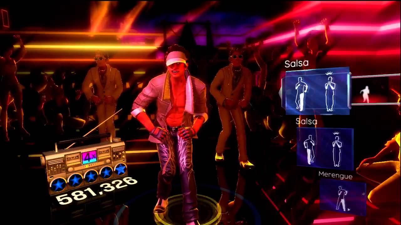 I Know You Want Me (Calle Ocho) (Dance Central - Hard 100% ... - photo #30