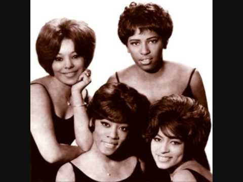 the chiffons lucky me