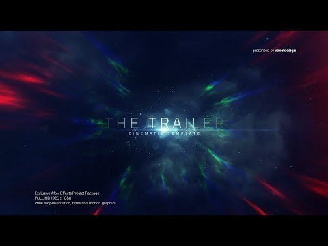 the-trailer---100%-after-effects