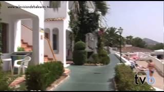 The best hotel for family holidays: Holiday Center (Tvb Hoteles Mallorca)