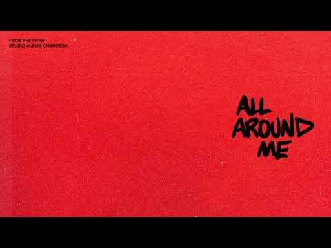 "Justin Bieber – ""All Around Me"""