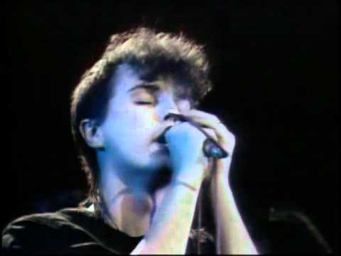 Tears for Fears - Mad World (Live 1984)