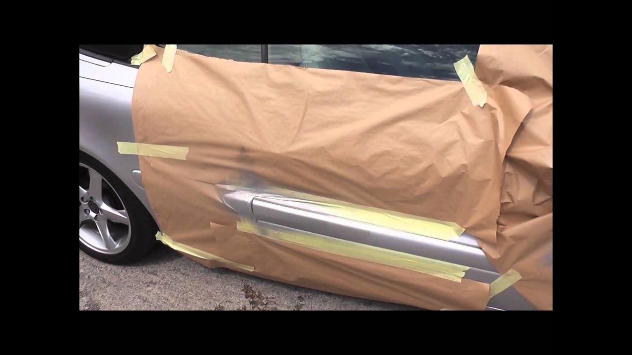 Fix A Chip - Car Touch Up Paints