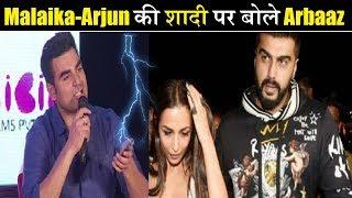 Malaika-Arjun के रिश्ते और अपने Divorce पर बोले Arbaaz, कह दी इतनी बड़ी बात | Bollywood News | FCN