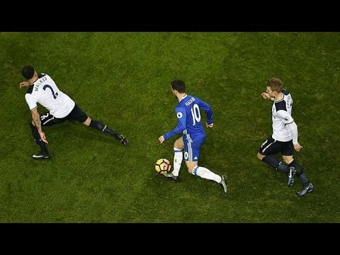 Eden Hazard Best Skills Ever Welcome To Real Madrid