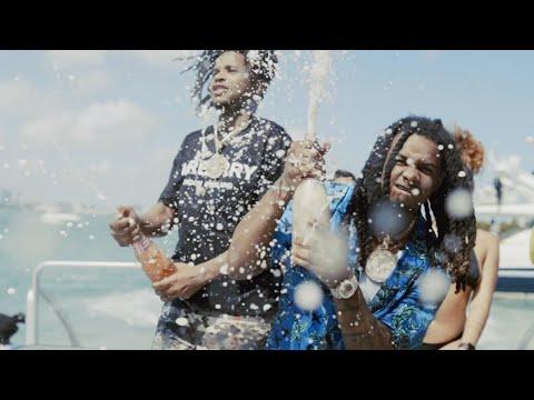 FCG Heem – Champagne Showers