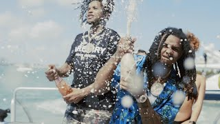 FCG Heem - Champagne Showers (Official Video)