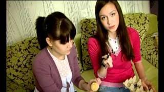 Hand made - Пасхальные Яйца