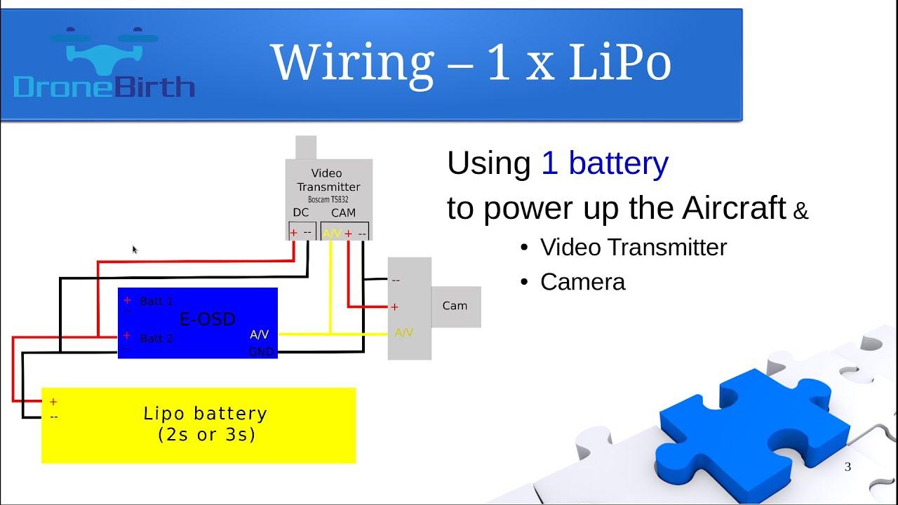 maxresdefault e osd (hobbyking) wiring, setup and review youtube osd wiring diagram at readyjetset.co
