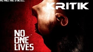 No One Lives - Kritik (Uncut)