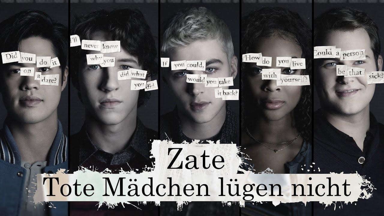 Tote Mädchen Lügen Nicht Stream German